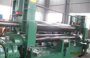 Mesin Tekuk Plat(Mesin Press Brake)
